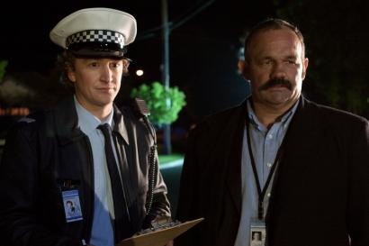Benson and Matthews